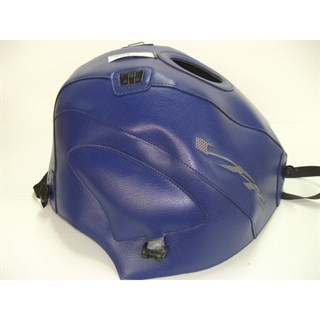 Bagster Tank cover VFR 800 - baltic blue