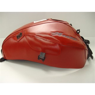 Bagster Tank cover CB 600 - red