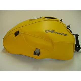 Bagster Tank cover CB 600 - yellow