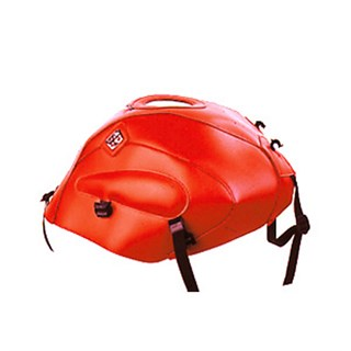 Bagster Tank cover TL 1000R - vermillion