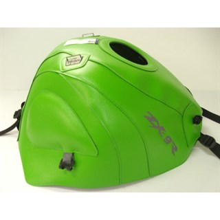 Bagster Tank cover ZX 9R - green
