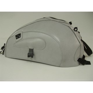 Bagster Tank cover GSX 750 INAZUMA - light grey