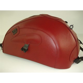 Bagster Tank cover GSX 750 INAZUMA - light claret