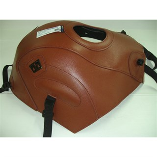 Bagster Tank cover NT 650V DEAUVILLE - chocolate
