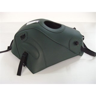 Bagster Tank cover NT 650V DEAUVILLE - dark green