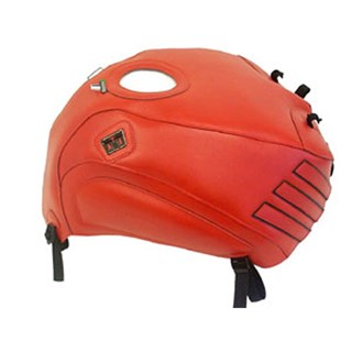 Bagster Tank cover RSV MILLE - red / black