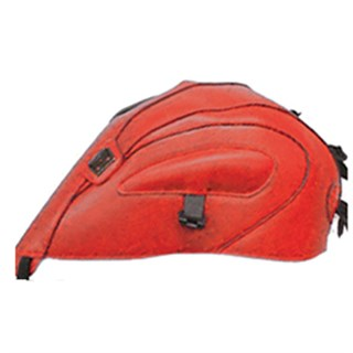 Bagster Tank cover ROADSTER - vermillion