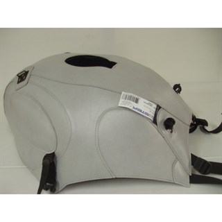 Bagster Tank cover CAFE RACER - light grey