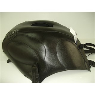 Bagster Tank cover CAFE RACER - black