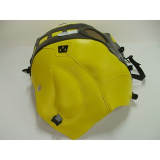 Bagster Tank cover R1100S / R1150 S - sun yellow / black