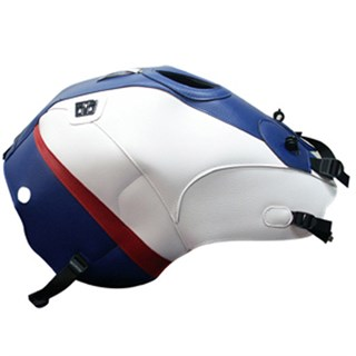 Bagster Tank cover R1100S / R1150 S - blue / white / red
