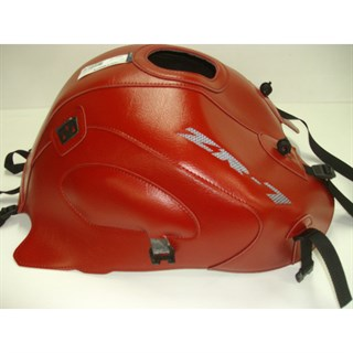 Bagster Tank cover ZR 7 - dark red