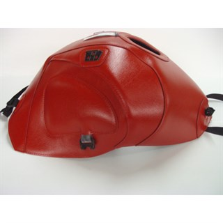 Bagster Tank cover SV 650N / SV 650S - red
