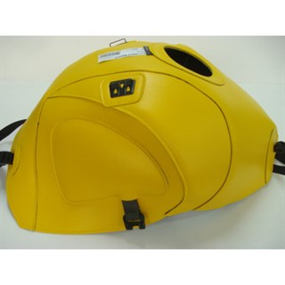 Bagster Tank cover SV 650N / SV 650S - yellow