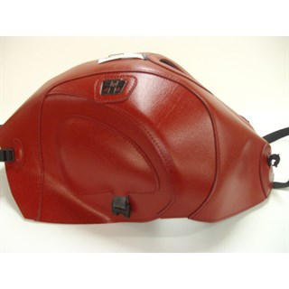 Bagster Tank cover SV 650N / SV 650S - dark red