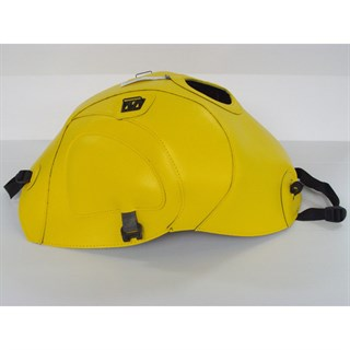 Bagster Tank cover SV 650N / SV 650S - surf yellow