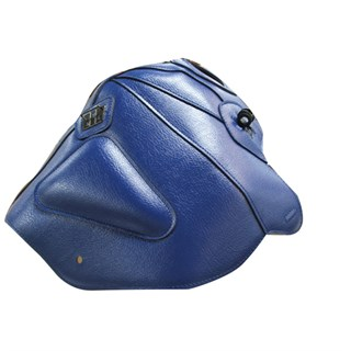 Bagster Tank cover XT 600 E - baltic blue