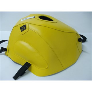 Bagster Tank cover SPRINT RS / SPRINT ST - yellow