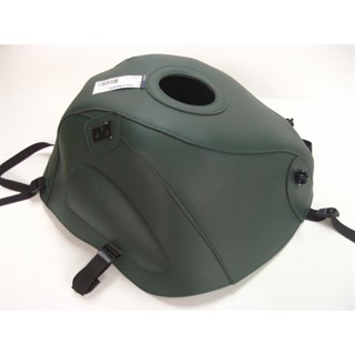 Bagster Tank cover SPRINT RS / SPRINT ST - dark green