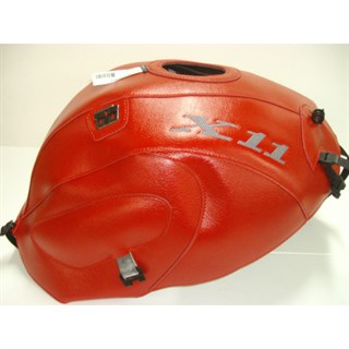Bagster Tank cover X11/00 - red