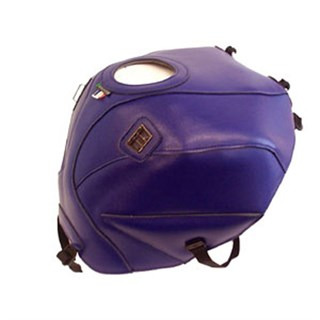 Bagster Tank cover YZF R1 - baltic blue