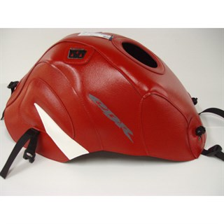 Bagster Tank cover CBR 900 - red / white