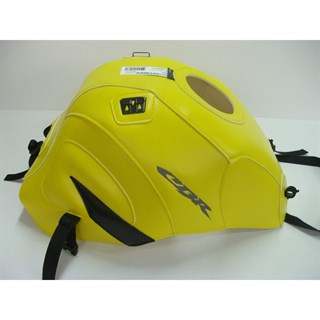Bagster Tank cover CBR 900 - daffodil yellow / black