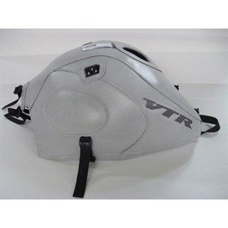 Bagster Tank cover VTR 1000 SP1 / SP2 - light grey
