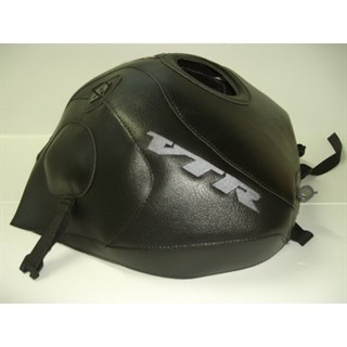 Bagster Tank cover VTR 1000 SP1 / SP2 - black