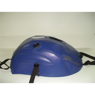 Bagster Tank cover GSF 600 BANDIT GSF 1200 BANDIT - baltic blue