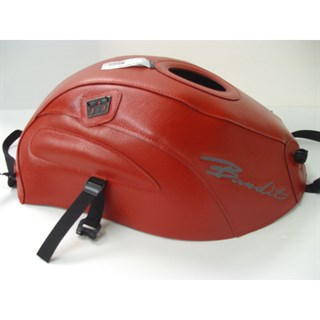 Bagster Tank cover GSF 600 BANDIT GSF 1200 BANDIT - red