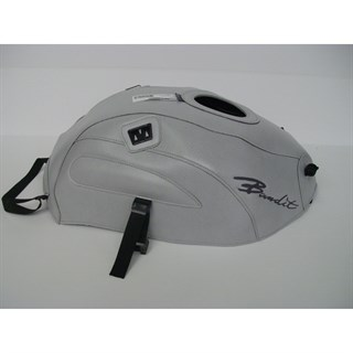 Bagster Tank cover GSF 600 BANDIT GSF 1200 BANDIT - light grey