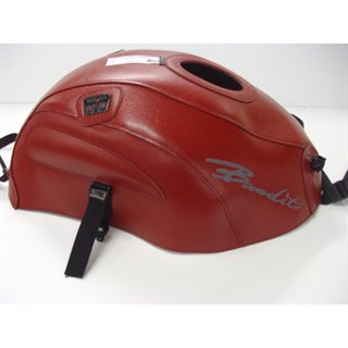 Bagster Tank cover GSF 600 BANDIT GSF 1200 BANDIT - dark red