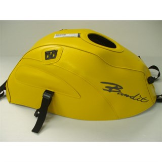 Bagster Tank cover GSF 600 BANDIT GSF 1200 BANDIT - surf yellow