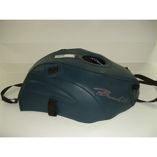 Bagster Tank cover GSF 600 BANDIT GSF 1200 BANDIT - arctic green