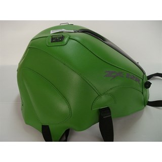 Bagster Tank cover ZX 12R - grass green