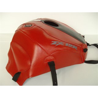 Bagster Tank cover ZX 12R - red