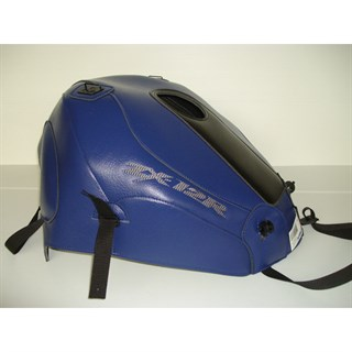 Bagster tank cover ZX 12R - baltic blue
