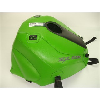 Bagster Tank cover ZX 12R - green