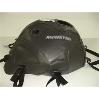 Bagster Tank cover MONSTER 600 / 1000 / S4 / S2R / S4R - sky grey