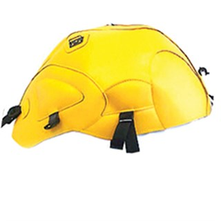 Bagster Tank cover MONSTER 600 / 1000 / S4 / S2R / S4R - surf yellow