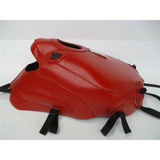 Bagster Tank cover 750 SS / 800 SS / 900 SS / 1000 DS / 1000 SS / 620 SPORT - red