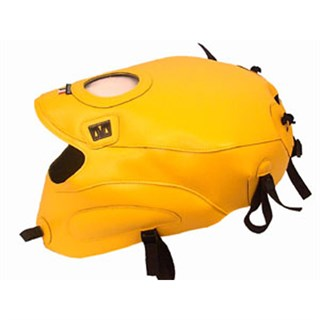 Bagster Tank cover 750 SS / 800 SS / 900 SS / 1000 DS / 1000 SS / 620 SPORT - yellow