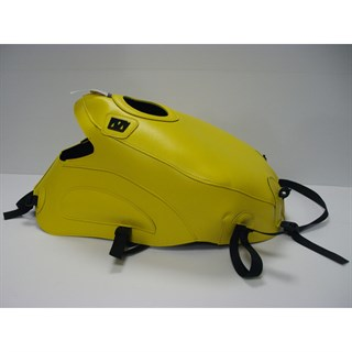 Bagster Tank cover 750 SS / 800 SS / 900 SS / 1000 DS / 1000 SS / 620 SPORT - surf yellow