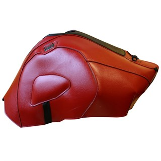 Bagster Tank cover V11 SPORT - dark red