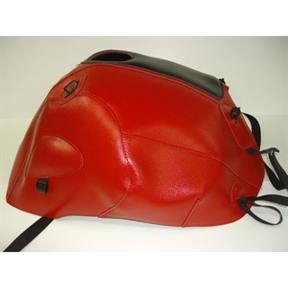 Bagster Tank cover V11 SPORT - red