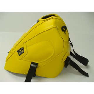 Bagster Tank cover TW 125 - surf yellow
