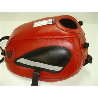 Bagster Tank cover GN 125 / GN 250 - red / black