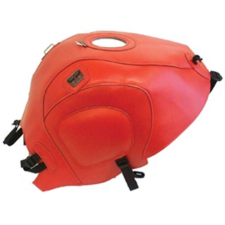 Bagster Tank cover TT 600 / SPEED FOUR - red