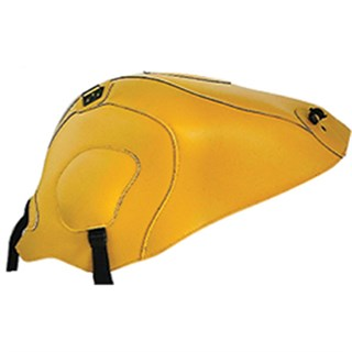 Bagster Tank cover TT 600 / SPEED FOUR - surf yellow